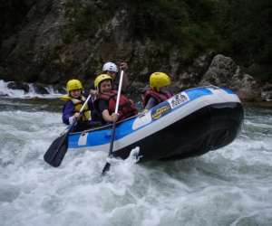 Rafting pays basque loisirs64