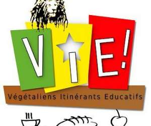 Vie! vegetaliens itinérants educatifs