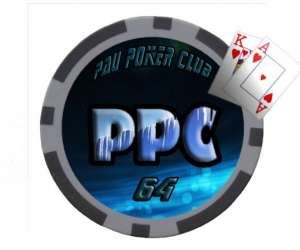Pau poker club