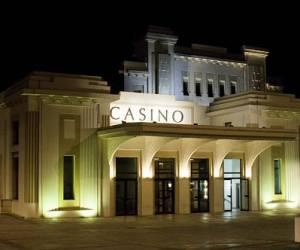 Brasserie du casino
