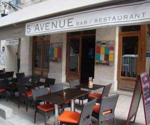 Restaurant / bar 5th avenue