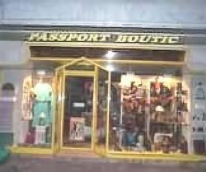 Passeport boutic
