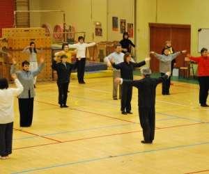 Association qi ling - qigong - shiatsu - gironde