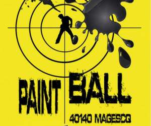 Paintball magescq