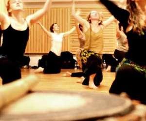 Danse africaine, ragga dance hall, eveil musical
