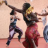 photo Danse Africaine, Ragga Dance Hall, Eveil Musical