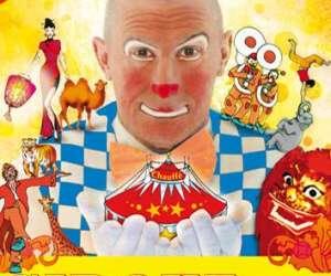 Cirque de noel 2010
