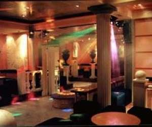restaurant cabaret  cocob diner dansant