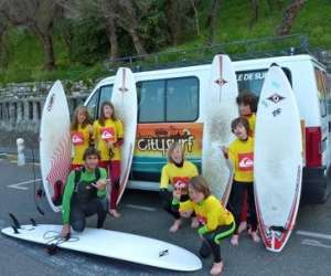 photo Citysurf L'�cole De Surf De Bordeaux