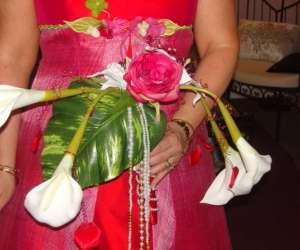 Atelier fleur en fête