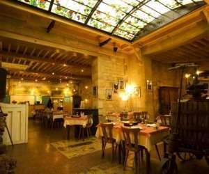 Restaurant le munich