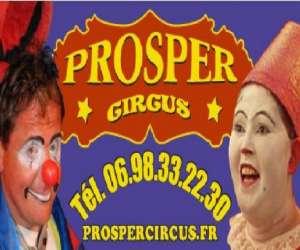 Cirque prosper circus