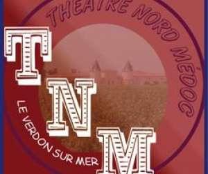Théâtre nord médoc