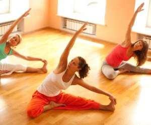 Atelier yoga et relaxation