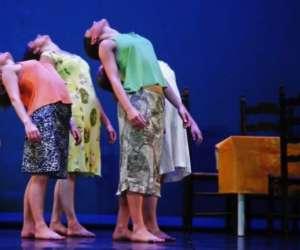 Ecole de danse mélanie forment