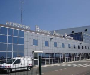 Aéroport de parme