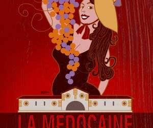 La medocaine cave vinicole