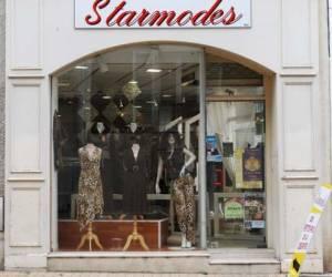 Starmodes