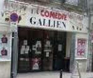 Comédie gallien
