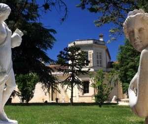 Château la moune  - chambres d