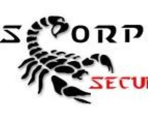 Scorp securite