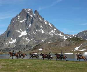 La cabaline