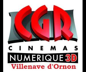 Cinema mega cgr
