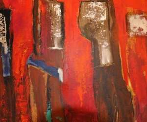 Galerie art contemporain maxanart