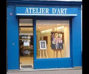 Association artangmen - cours de peinture et d