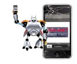 Réparation iphone-htc-nokia-console-pc