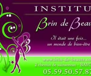 Institut brin de beauté