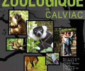 Réserve zoologique de calviac