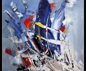 Grienay  artiste peintre
