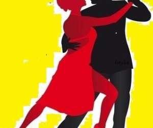 Dancing rétro le javanaise