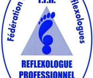 Diane  del   alamo   reflexologue