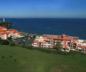 Mer et golf anglet biarritz