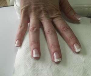 Julie beauté des mains