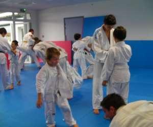 Judo club basco-landais