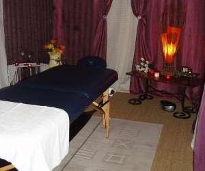 Agnes delouche praticienne en massage bien-etre