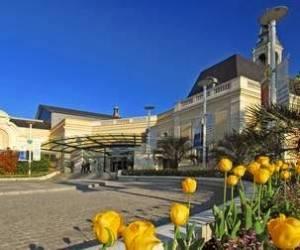 Le palais beaumont centre de congres historique