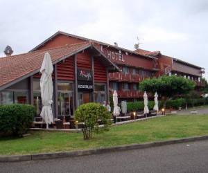 Hotel restaurant amarys