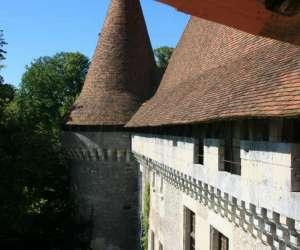 Chateau puyferrat