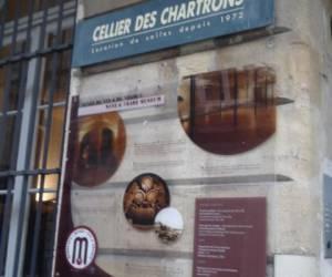 Cellier des chartrons