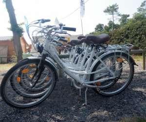 Cyclescapade