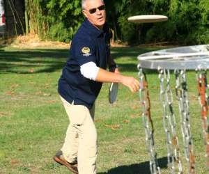 Disc golf aquitaine loisirs