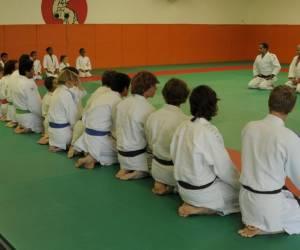 Judo club agenais