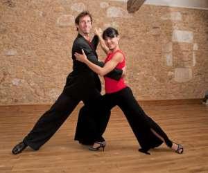 Association ribambelle  - tango argentin