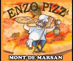 Pizza mont de marsan - enzo pizz