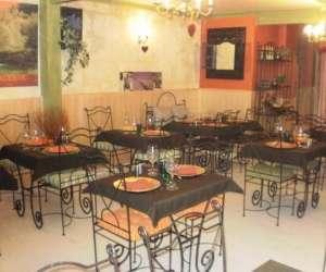 Restaurant méditerranéen l