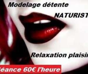 Modelage massage64
